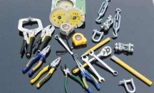五金工具市场空间逐渐增大铣刀